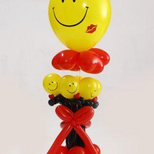 חיוך מהלב